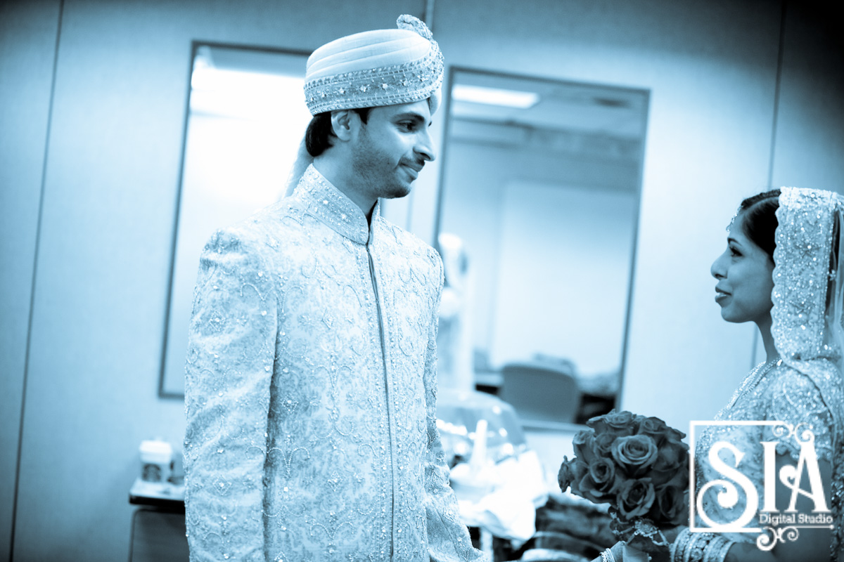 Anees & Naushin Wedding Photography