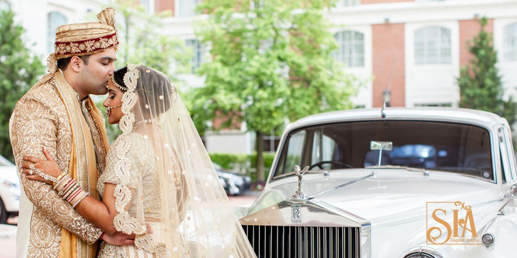 Aarti & Neil's Larger Than Life Columbus Wedding | SIA Photography