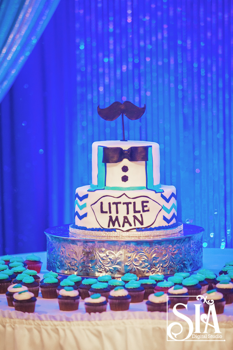 Event_little Mann's Birthday