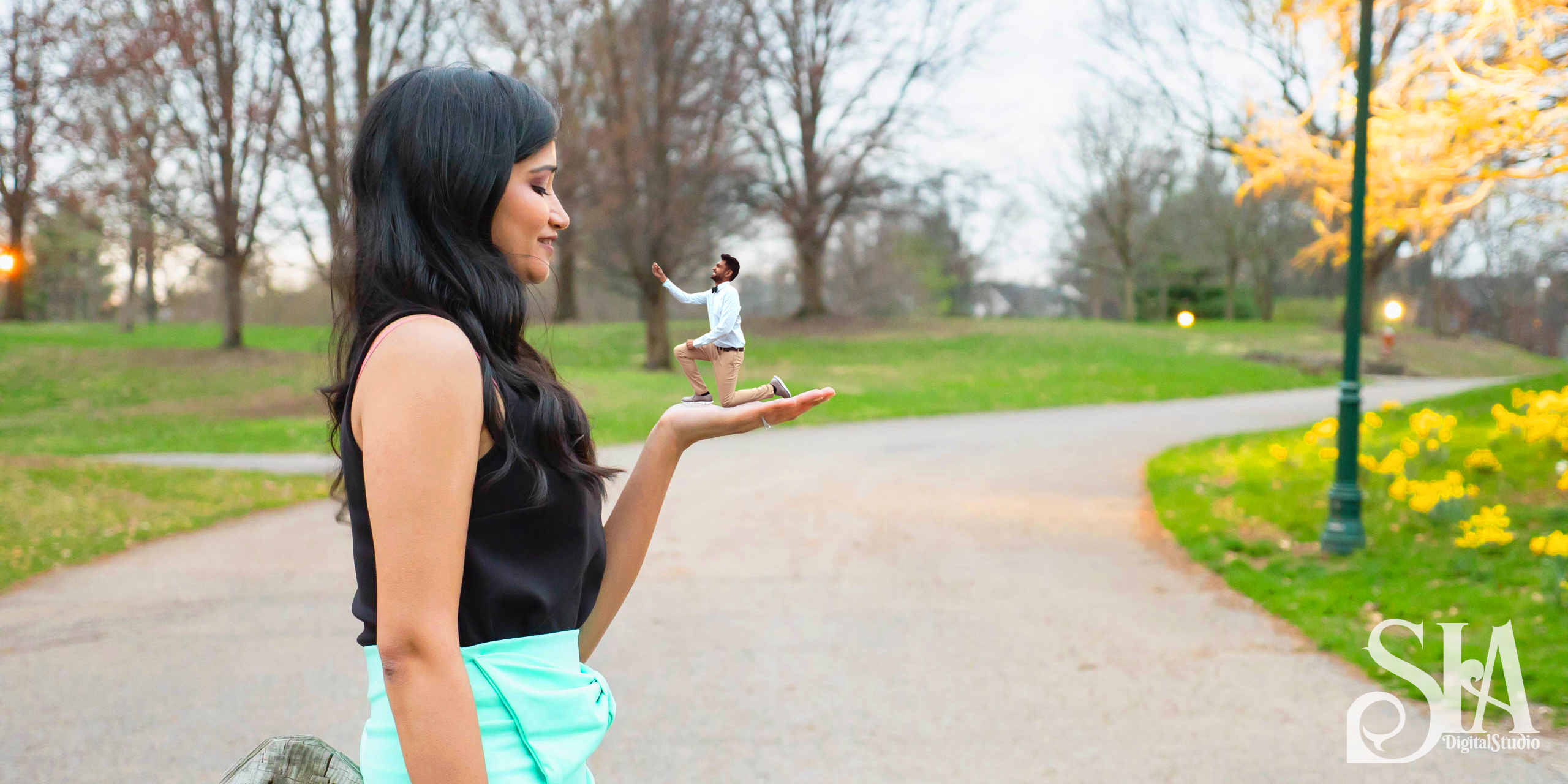 7 Amazing Miniature Photography Ideas to Try Right Now