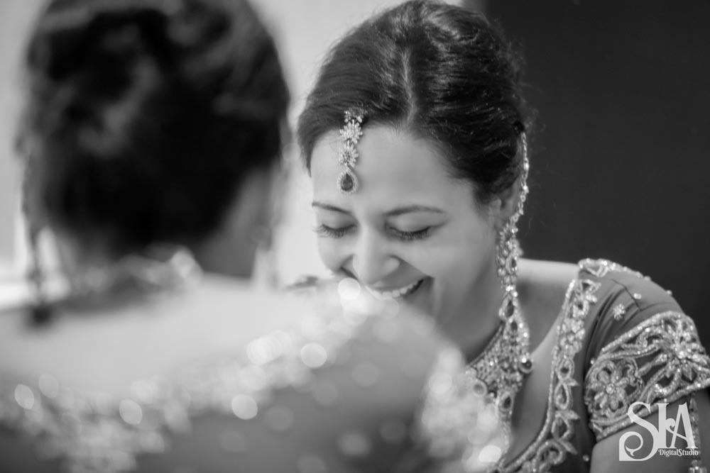 Pooja Adam Hindu-American Multicultural Wedding | SIA Weddings