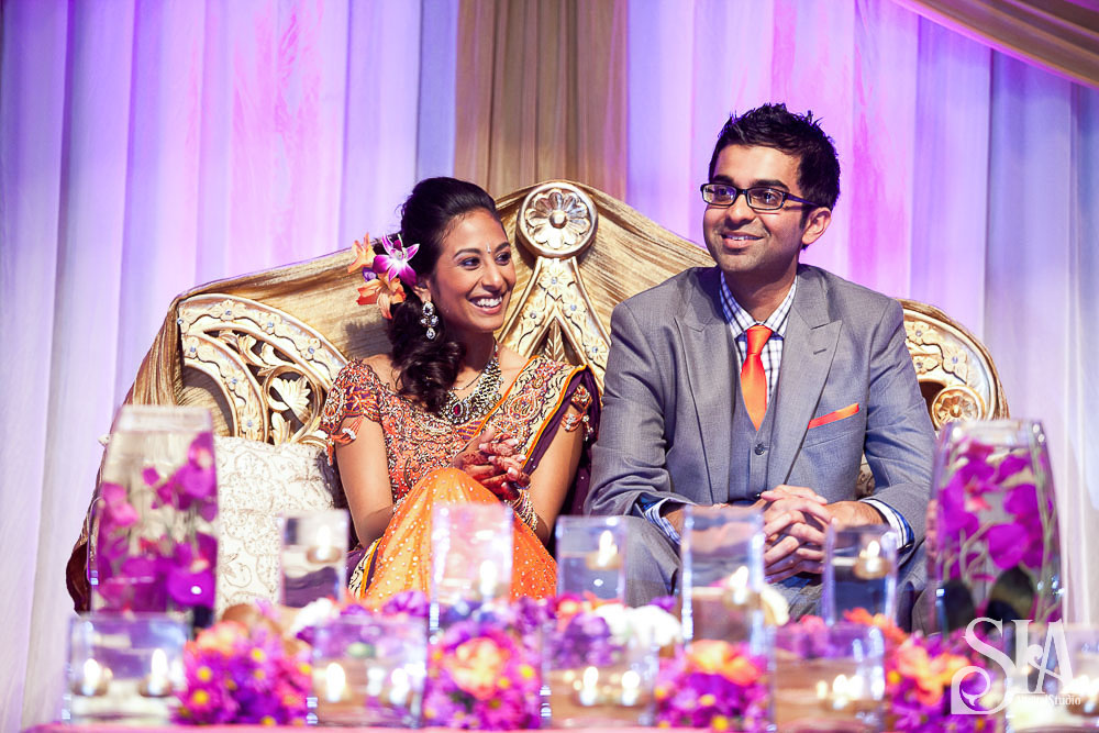 Ami & Ronak Wedding Saga || SIA Photography