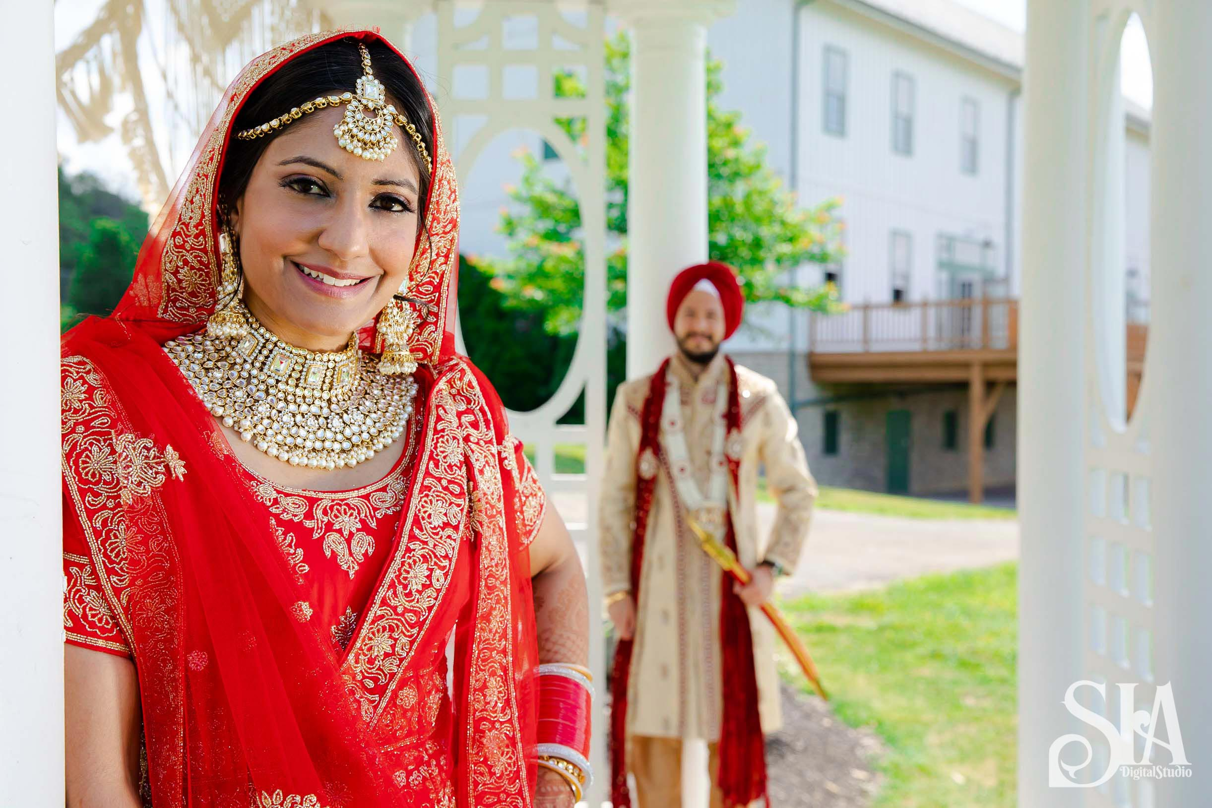 Narinder & Jaymes | The Fun Multi-Cultural Wedding We Had