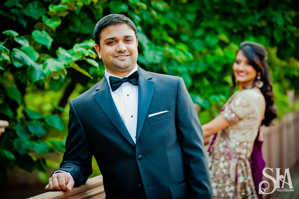 Janki & Chirag | Traditional Gujarati Wedding Ceremony