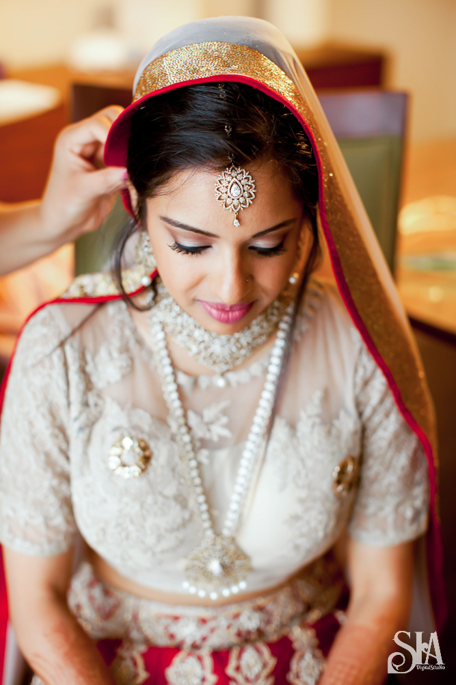 Why Bridal Portraits Are Worth Going for | The Brides Corner